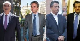 Μεγάλη Ψηφοφορία του «ΝΕΟΔΗΜΟΚΡΑΤΗ»: Ποιον θα ψηφίσετε για αρχηγό της Νέας Δημοκρατίας;