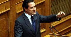 ΕΧΕΙ ΑΠΟΔΕΧΘΕΙ ΤΑ ΠΑΝΤΑ Ο ΤΣΙΠΡΑΣ: «Για να μείνει πρωθυπουργός θα πουλήσει και την Ακρόπολη με τη γερμανική σημαία πάνω»