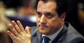 Άδωνις: «Aναρωτιέμαι πόσοι στην Ελλάδα γνωρίζουν ότι ο Μπελογιάννης εκτελέστηκε όχι με Κυβέρνηση Δεξιάς αλλά του Κέντρου;»