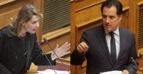 Ο εχθρός είναι ο ΣΥΡΙΖΑ