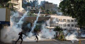 Βενεζουέλα: Ολόκληρος ο κόσμος βλέπει χάος, εκτός από τον ΣΥΡΙΖΑ