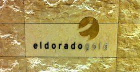 ΚΛΑΜΑ Ο ΚΑΡΑΝΙΚΑΣ! Eldorado Gold: Δεν φεύγουμε από Ελλάδα αφού η κυβέρνηση μας έδωσε τις άδειες