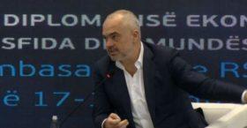 Έντι Ράμα: «Κακομάθαμε την Ελλάδα»