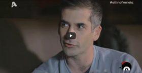 Ο Κώστας Μπακογιάννης μιλάει στην «Ελληνοφρένεια» για το μωρό, για τον Κουφοντίνα και απαντά «εάν έχει κάνει μπάφο»