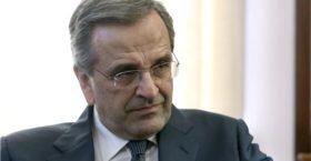 Στη Βουλή διαβιβάζει η Εισαγγελία τη μήνυση Σαμαρά κατά Τσίπρα