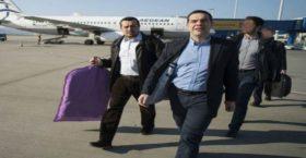 «Τζάμπα διακοπές» για 120 στελέχη του ΣΥΡΙΖΑ στην Ρόδο!
