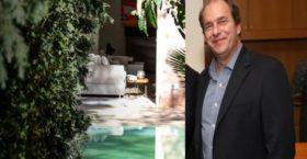 Πέθανε ο επιχειρηματίας που πυροβόλησαν ληστές σπίτι του στην Κηφισιά