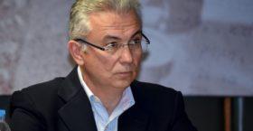 Ρουσόπουλος: «Επιστρέφω στην πολιτική»