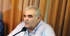Αποδοκίμασαν τον ΣΥΡΙΖΑίο βουλευτή Παπαδόπουλο στη Λάρισα