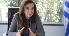 Ντόρα: Έπρεπε να δώσουμε πίσω τους 9 Τούρκους τρομοκράτες