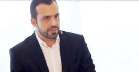 Αισιόδοξος δηλώνει ο Κυριζίδης στη Θεσσαλονίκη