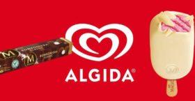 Η Algida κάνει τη διαφορά: Τα Νέα Magic Φράουλα & Magic Bomboniera Classic φερνουν το καλοκαίρι