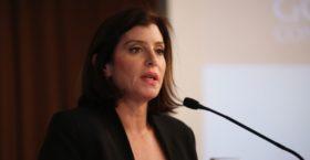 Ασημακοπούλου: Την επόμενη μάχη θα την δώσω από την Ευρωβουλή