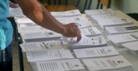 Σαφές προβάδισμα ΝΔ και Μητσοτάκη σε μια ακόμα δημοσκόπηση