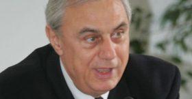 Νεκρός σε τροχαίο ο Κ.Γριβέας, ιστορικό στέλεχος της Νέας Δημοκρατίας