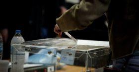 Νέα δημοσκόπηση: Συντριπτική υπεροχή της ΝΔ έναντι του ΣΥΡΙΖΑ