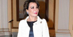 Διαψεύδει κατηγορηματικά η Γιάννα Αγγελοπούλου τις φήμες ότι κατεβαίνει για δήμαρχος στην Αθήνα