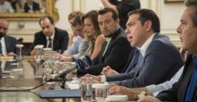 Μαύρη Βίβλο με σκάνδαλα του ΣΥΡΙΖΑ ετοιμάζει η ΝΔ