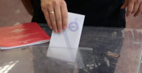 Δημοσκόπηση: Πρωτιά για τη ΝΔ -«Ναι» σε πρόωρες εκλογές λέει το 62%