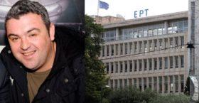 Μπλεγμένος και με δικαιώματα μετάδοσης ο Πετσίτης – Τι αποκαλύπτει ο πρώην διευθύνων σύμβουλος της ΕΡΤ