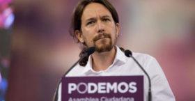 Πάμπλο Ιγκλέσιας με καρέκλα: Καταστροφική η κατάσταση στη Βενεζουέλα – λάθος όσα είπα στο παρελθόν