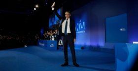 Μητσοτάκης: Ο κ. Τσίπρας δίχασε -Είπε ναι εκεί που έξι πρωθυπουργοί είπαν όχι – Φύγετε μια ώρα αρχύτερα