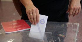Δημοσκόπηση κατά την αποχώρηση των ΑΝΕΛ: Στις 15 μονάδες η διαφορά ΝΔ – ΣΥΡΙΖΑ