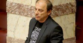 Τρία πουλάκια κάθονταν… Καραγιαννίδης (ΣΥΡΙΖΑ, Δράμα): «Ψηφίζω Πρέσπες, είμαι περήφανος για το ΕΑΜ» (ΒΙΝΤΕΟ)
