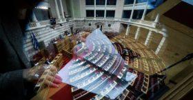 Λάθος καταμέτρηση: Πέρασε τελικά το άρθρο 3 στη Βουλή