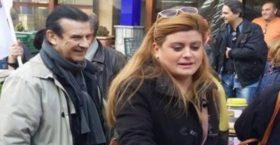 Ελευθερία Χατζηγεωργίου: Από το γραφείο του Τζανακόπουλου, νέα υφυπουργός Μακεδονίας-Θράκης