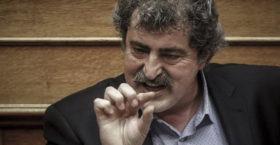 Προκαλεί ο Πολάκης: Πήρε καταναλωτικό δάνειο 100.000 ευρώ