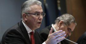 Ρουσόπουλος: Η απάντηση της απολύτως ενωμένης ΝΔ θα είναι συντριπτική