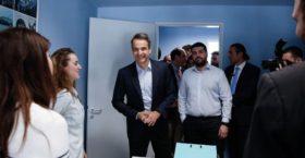 Η ΝΔ ανακοινώνει το ευρωψηφοδέλτιο – Όλα τα νέα ονόματα