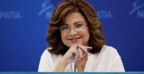 Το βραβείο «Ευρωβουλευτής της Χρονιάς» στη Μαρία Σπυράκη