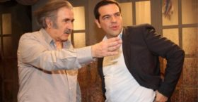 """Eξαφανίστηκε"" ο Λαζόπουλος, πάτωσε η εκπομπή του"