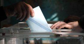 Δημοσκόπηση για ευρωεκλογές: Η ΝΔ προηγείται του ΣΥΡΙΖΑ με 15 μονάδες