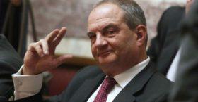 Συγχορδία ΜΜΕ επιχειρεί να υποκαταστήσει τη δικαιοσύνη για την «Πυθία» και τον Καραμανλή