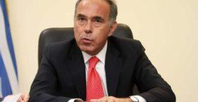Κώστας Αρβανιτόπουλος: Δεν θα είναι υποψήφιος Βουλευτής – Διαβάστε γιατί