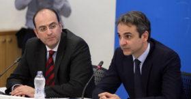 Μ. Λαζαρίδης: Στη δημοσιότητα το πόθεν έσχες μου. Να γνωρίζουν όλοι με τι μπαίνω στην πολιτική