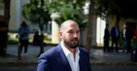 Σε απόγνωση ο Τζανακόπουλος: «Η ΝΔ θέλει να κάνει την Ελλάδα Αργεντινή»
