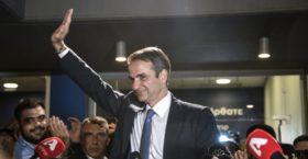 Badische Zeitung: «Σπάνια ένας νέος πρωθυπουργός είναι τόσο καλά προετοιμασμένος»