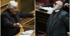 Σφαγή Κουρουμπλή με Παπαχριστόπουλο για την έδρα: «Μου αφαίρεσαν 15 σταυρούς, εγώ είμαι Βουλευτής»