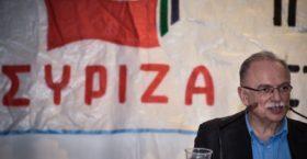 Άναψε «φωτιές» η ψήφος σε Παπαδημούλη – Βόζεμπεργκ και Ασημακοπούλου δεν τον ψήφισαν για Αντιπρόεδρο του Ευρωπαϊκού Κοινοβουλίου