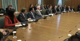 Ανακοινώθηκαν ακόμη 24 Γενικοί Γραμματείς από το Μαξίμου (ΟΝΟΜΑΤΑ)