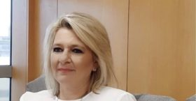 Νέα αντιπρόεδρος στον ΕΟΠΥΥ η Θεανώ Καρπoδίνη