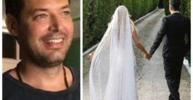 Κίμων Μπάλλας: Δείτε για πρώτη φορά τον σύζυγο της Έλενας Ράπτη (PHOTO)