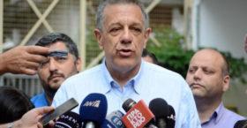 Ο Νίκος Ταχιάος προορίζεται για τη θέση του προέδρου της Αττικό Μετρό