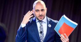 Μπογδάνος κατά Κώστα Αρβανίτη: Δεν ξέρει πώς λένε τον ποιητή Λόρκα!