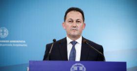 Πέτσας: «Τα Μνημόνια παρατάθηκαν για 4,5 χρόνια επειδή ο Τσίπρας ήθελε να γίνει πρωθυπουργός»