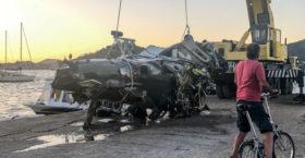 Πόρος: Ο Σπίρτζης αγνόησε επιστολή που προέβλεπε ατύχημα από τα καλώδια